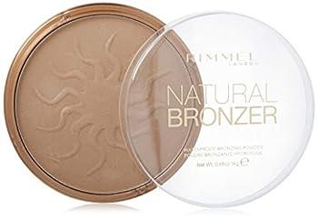 Rimmel Natural Bronzer Sun Bronze  34788724022