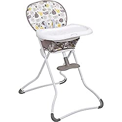 best Baby Highchair - Comppact