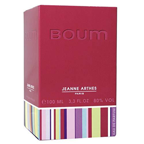 Jeanne Arthes Perfume Boum - 100 ml