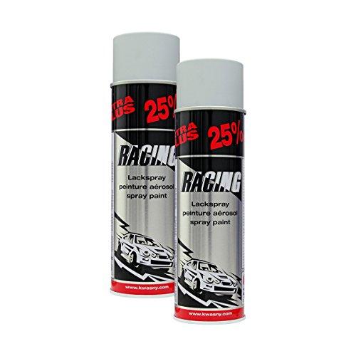 Kwasny 2X 288 901 Auto-K Racing Universal Grundierung grau 500ml