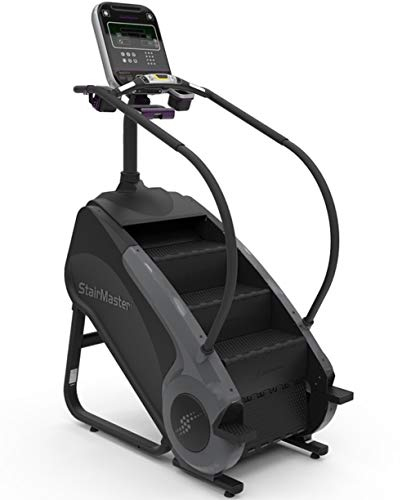 StairMaster 8-Series Gauntlet with LCD Console