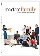 modern family season 4 dvd