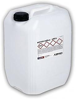 Motion adBlue Nazza | Urea para vehículos diesel | Cumple con normativa ISO 22241 | 25 Litros