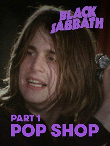 Black Sabbath - Pop Shop: Part 1