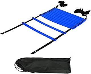 featured product KEVENZ Pro Agility Ladder Agility Training Ladder Speed Flat Rung with Carrying Bag