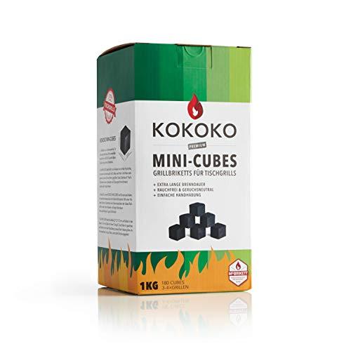 McBrikett KOKOKO Mini Cubes 1kg