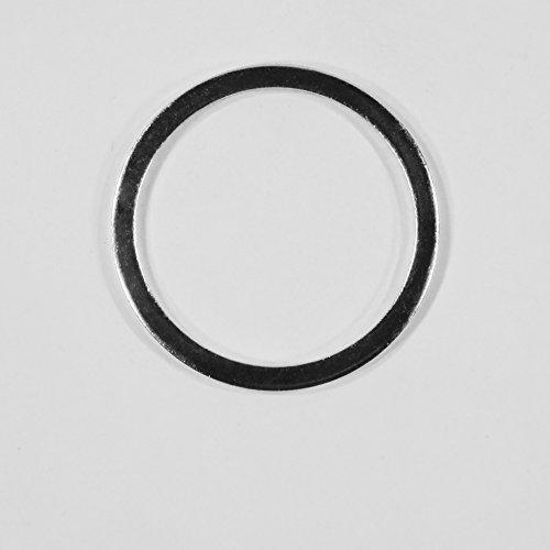 Ersatzring 30/25,4 mm Reduzierring für Kreissägeblatt Trennscheibe Ring