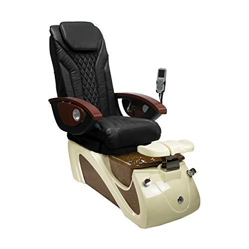 ALESSI II Shiatsulogic Pedicure Chair