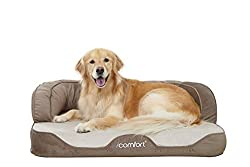 Serta iComfort Sleeper Sofa Pet Bed