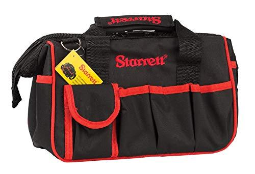 Starrett Bolsa de herramientas BGS Small Tradesmans, 300 mm x 170 mm x 220 mm