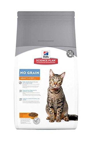 Hill's Science Plan Feline - Pollo sin Grano para Adulto