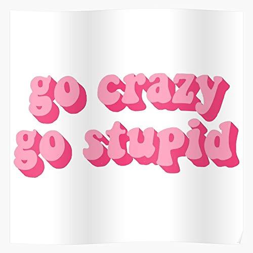 Love Picsart Pastel Pink Vsco Easy is Girl Happiness Loving Das eindrucksvollste und stilvollste Poster für Innendekoration, das derzeit erhältlich ist