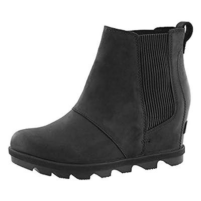 SOREL - Women's Joan Of Arctic Wedge II Chelsea Boots