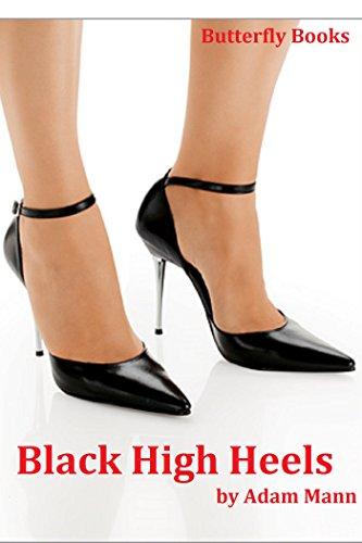 Book: Black High Heels - Formerly the Restaurant by Adam Mann