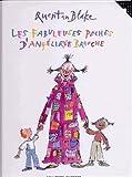 Les fabuleuses poches d'Angélique Brioche - A partir de 3 ans