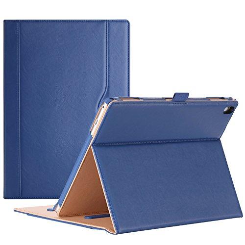 ProCase Lenovo Tab 4 10 Plus Hülle - Stand Folio Hülle Cover für Lenovo Tab 4 10.1