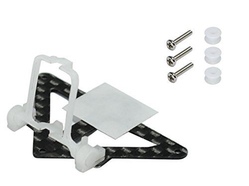 Microheli Adjustable Tilt Angle Camera Mount - BLADE INDUCTRIX FPV