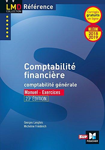 Comptabilité financière - 23e édition...