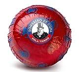 Queso de bola edam tierno Sombrero de copa 1,900 kg.