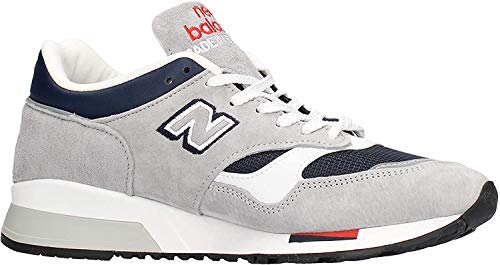 New Balance Mens 1500 Rubber Low Top Lace Up Running Sneaker
