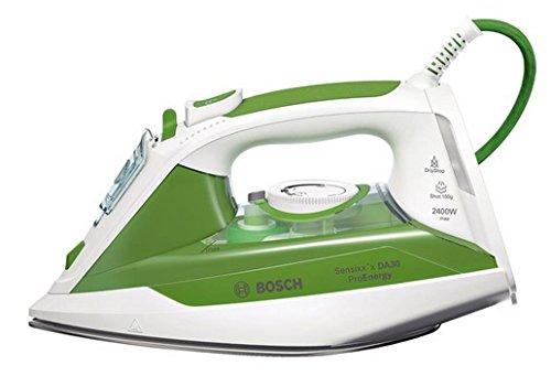 Bosch TDA302401E Ferro da Stiro, 2400 W, 40,...