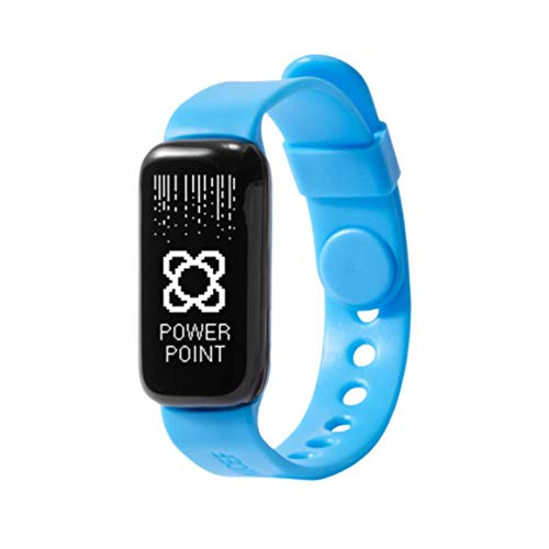 Kids Fitness Watch by UNICEF Kid Power. Watch Screen, Counts Steps and has an exciting app Designed for Kids.