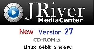 JRiver Media Center Ver27 Linux版 ライセンス&ソフトウェア