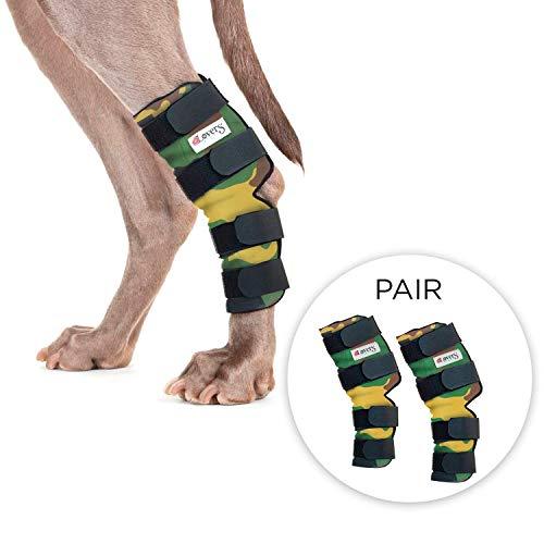 Pet Lovers Leg Brace for Rear Legs