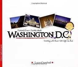 Postcards From Washington Dc:P