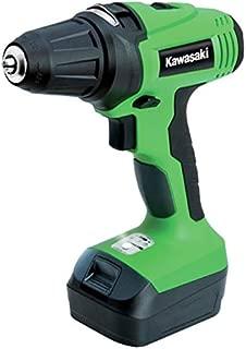 Kawasaski 18 Volts Ni-Cd Cordless Drill - 603010260