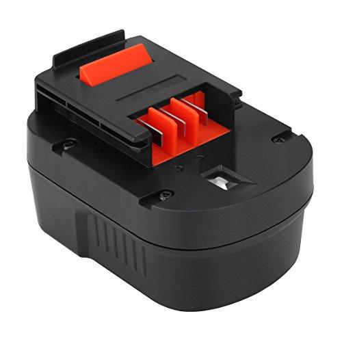 Black Decker BL2036-XJ Batterie 2,0 Ah 36 V