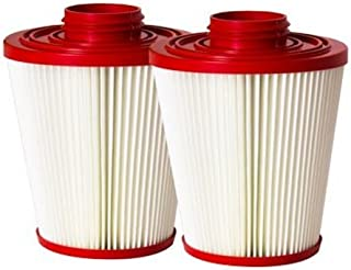 H-13 HEPA Replacement Filters (Set of 2) CDCLarue Accessories (103625) Fits 500 Series