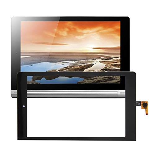 Mingxian For Lenovo Yoga de la Tableta 8 / B6000 de Panel táctil (Negro) (Color : Black)