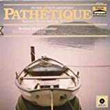 Pyotr Ilyich Tchaikovsky - Berliner Philharmoniker · Igor Markevitch - Sinfonie Nr. 6 h-moll Op. 74 (Pathétique) - Karussell Klassik - 2872 802