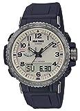 [カシオ] 腕時計 プロトレック クライマーライン 電波ソーラー PRW-50Y-1BJF メンズ ブラック