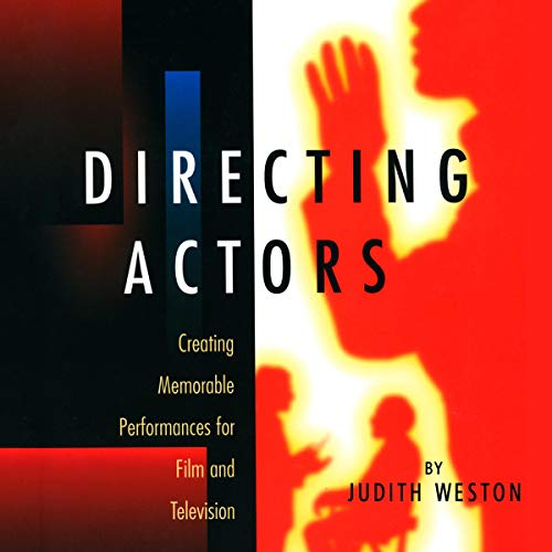 Directing Actors audiobook cover art