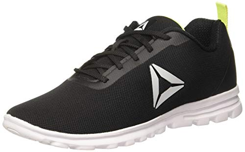 Reebok Men's Flex Knit Tr Lp Black None Training Shoes-9 UK (43 EU) (10 US) (EG0811)