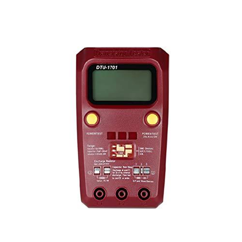 FangWWW Hand-Tester Induktions-Kondensator ESR Multimeter Multifunktionstester