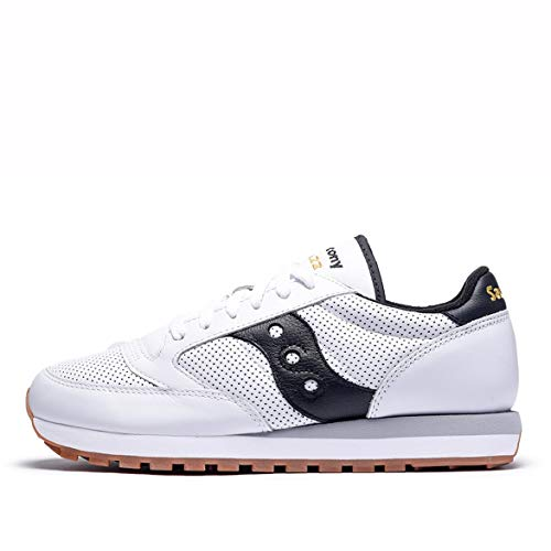 Saucony Sneakers Jazz Original in Pelle 10