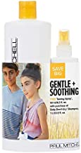 product image for Paul Mitchell Gentle And Soothing Kids Duo