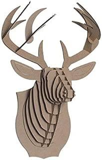 Best 3d cardboard animals Reviews