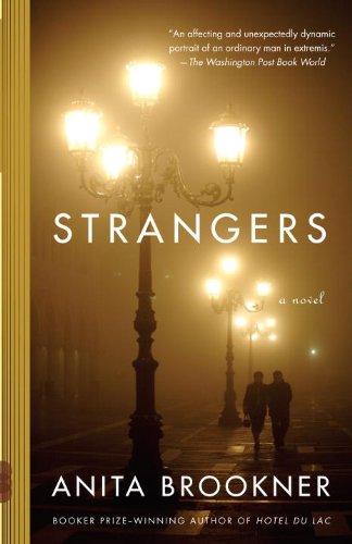 Strangers (Vintage Contemporaries)