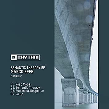 Semantic Therapy EP