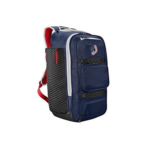 DeMarini Special Ops Spectre Backpack - Navy