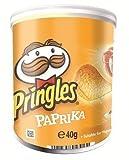 12 X PRINGLES (PEQUEÑO) Pimienta 40g   12 Paquete BUNDLE