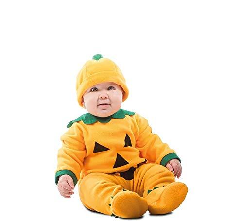Disfraz de Calabaza Sonriente para bebé