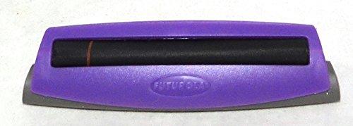 Futurola, konische Drehmaschine geeignet für Bunt und XL-Papers (Lila/Schwarz)