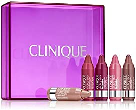 CLINIQUE Chubby Colour Lip Set