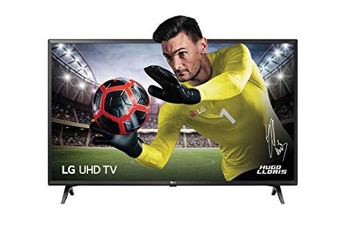 Televisor 49' LG 4K Smart TV 49UK6200 de LG