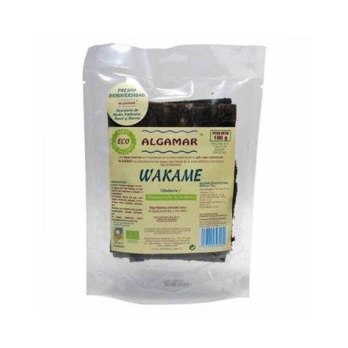 Alga Gallega Wakame 50 gr de Vegetalia